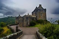 Scotland-Castle