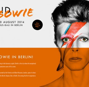 Bowie-Berlin
