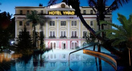 Hotel-ΥΜΑΘ