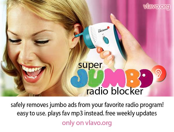 Jumbo-blocker copy