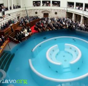 Pool-Vouli