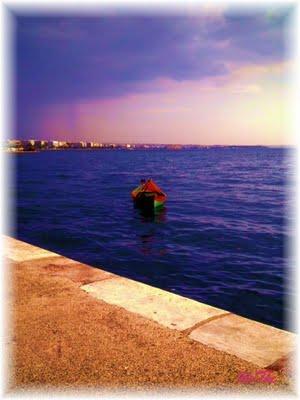 Salonica-beach